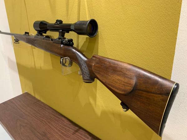 MAUSER M98 - 7x64 - ZF - ZUSTAND 1-