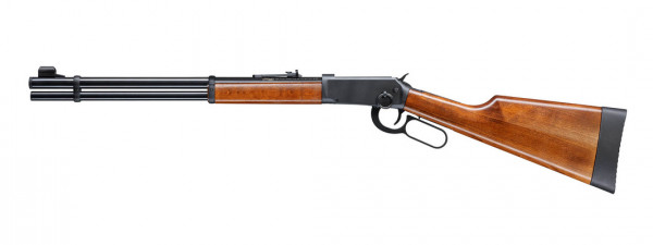 WALTHER LEVER ACTION - CO2 GEWEHR - 4,5MM