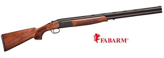 FABARM BDF ELOS B - BLACK INITIAL - 71CM - 12/76