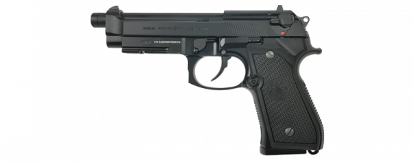 AIRSOFTPISTOLE G&G GPM92 - 6MM GAS-BLOW-BACK
