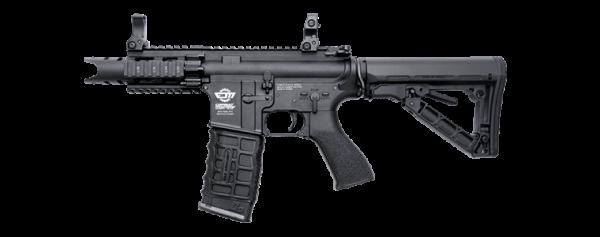 G&G CM16 FIREHAWK S-AEG - 6MM - AIRSOFT