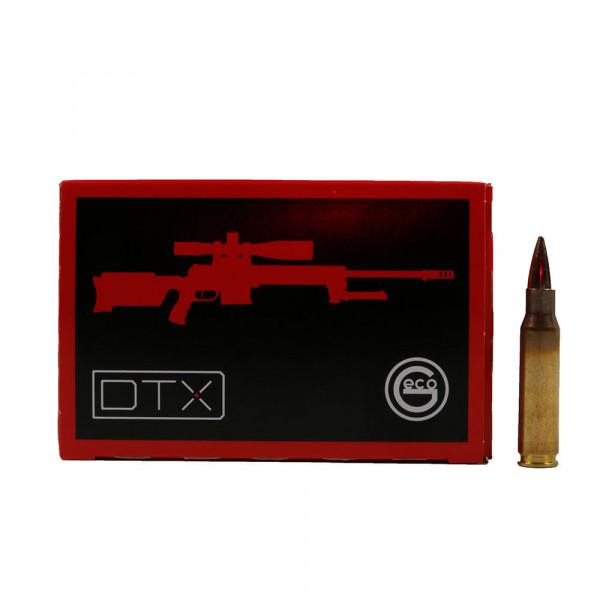 GECO DTX .308WIN - FMJ 150GRS. - 50 SCHUSS