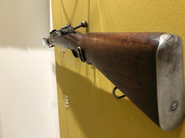 CZESKA ARMS / CSA MODEL 98 - 8x57IS - BESCHUSS 1939 - ZUSTAND 2