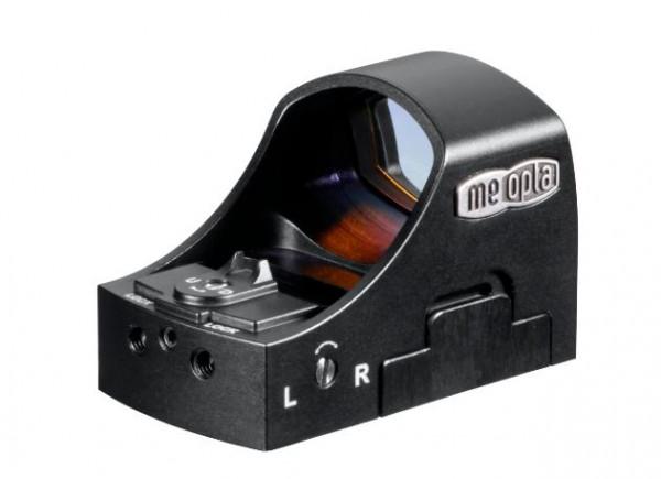 MEOPTA MEOSIGHT III - 3 MOA - RED DOT - REFLEXVISIER