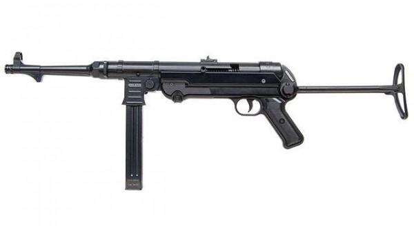 GSG-MP40 SELBSTLADEBÜCHSE - 9x19MM