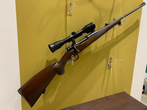 MAUSER MODELL M98 - 7x64 - ZUSTAND 1