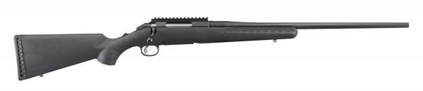 RUGER AMERICAN RIFLE - 30-06SPR. - SCHWARZ